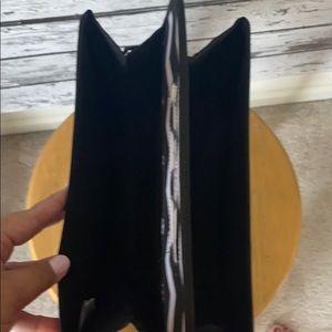 thirty-one Storage & Organization - Thirty-One Gifts Double Duty Caddy Black Chevron